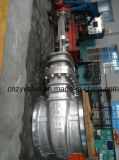 "API600 SS CF3 Handrad-Absperrschieber (Z41H-28 "" - 150LB)"