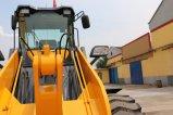 De Lader 1.7m3 van Luqing de Lader van het Wiel van 3 Ton met Ce Zl30g