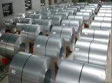 O zinco revestiu a chapa de aço laminada a alta temperatura/preços de aço galvanizados da bobina