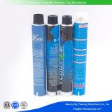 Câmaras de ar de empacotamento de creme do alumínio do recipiente de alumínio da cor do cabelo