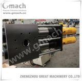 Commutateur continu d'écran de double piston de la grande capacité pour la machine en plastique d'extrusion