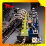 Pipe Ndp3000 hydraulique mettant sur cric la machine