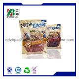 Fait dans le sac de empaquetage d'aliments pour chiens d'animal familier de la Chine