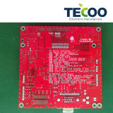 Servicio llave en mano, el EMS / PCB, por pizarra electrónica, disponible en varias formas y diseños
