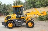 Traktor-Ladevorrichtung 1.6ton Zl16f mit Motor des Euro-3