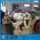 Machine 1575 de fabrication de papier de métier de Papier d'emballage, ridant faisant le prix de machine