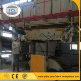 低価格の高い等級の白い上の紙加工か作成機械