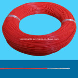 Внутренне провод электрического кабеля проводки