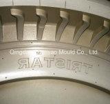 2.50-18 2.75-18 3.00-18 2.75-17 300-17 moldeado del neumático de 3.25-16 motocicletas