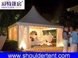 2017結婚式のための新しい望楼のテント