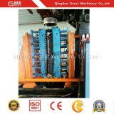 máquina oca plástica automática de Moudling do sopro do produto do projeto 200L-20000L novo