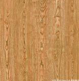 Pré aço pintado de madeira de carvalho de luz (GR)