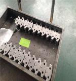 Garniture de frein d'approvisionnement de constructeur de garniture de frein avant pour Toyota 04465-28520 avec le prix bas
