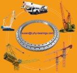 Rotación de los engranajes rodamientos rodamientos de rodillos Rotek anillos de rodamientos de plato giratorio 3R16-197e2 para los vehículos, excavadoras, Puerto Marina Offshore / / / Grúas de cubierta