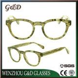 Última Moda Acetato grossista isopropanol óculos vidros ópticos Frame