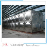 Ss316 de Rechthoekige Prijs van de Tank van het Water van het Roestvrij staal van 1000 Liter