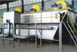 600 M³ /H dissolveu a máquina do tratamento da água (DAF) da flutuação de ar