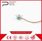 Velocidade ajustável Magnetic Pm Stepper DC Motor