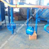 (DI pipe, 강관, PVC 관에 사용되는) 보편적인 연결