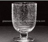 Copo de vidro do suco desobstruído (GJB-03)