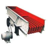 Vibrierende Zufuhrbehälter-Zufuhr verwendet für Erzaufbereitung