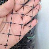 Redes de malla de plástico