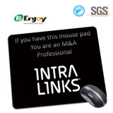 Custom Logo Rectangle personnalisé Tapis de souris