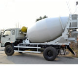 Camion cubico della betoniera dei 12 tester, camion della betoniera da vendere