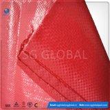 50*90cm de tecido PP vermelho saco de grãos sobre venda