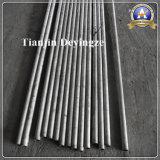 ASTM 310S 316 316ti Tubes en acier inoxydable en acier moulé à l'acier