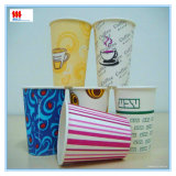 taza de café de papel 7oz