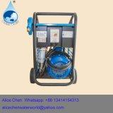 HP 도면 청소를 위한 Waterjet 세탁기 세탁기술자