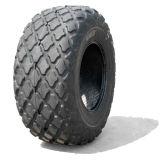 Neumático neumático de la carretilla elevadora de la armadura W-9, neumático diagonal de OTR (5.00-8, 6.00-9, 6.50-10, 7.00-12, 8.25-12, 7.00-15, 7.50-15, 7.50-16, 8.15-15)