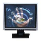 Het model 1512m Vierkante Scherm de Monitor van het Scherm van de Aanraking van 15 Duim