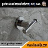Crochet en acier inoxydable à base ronde en acier inoxydable pour salle de bain