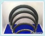Ensemble de tuyau en caoutchouc hydraulique flexible haute température haute température