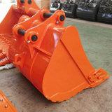日立Ex200 1.0cbm掘削機の頑丈なバケツ