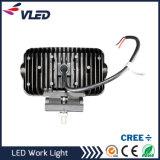 60W lumière lumineuse superbe de travail du projecteur DEL outre de route pour le véhicule de camion du bateau SUV de cabine de jeep