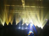 Iluminação de palco manto Pointe 10r 280W in loco do feixe de luz de movimentação de Lavagem