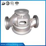 O OEM personalizadas da válvula de fundição de ferro fundido dúctil para Válvula de Controle
