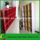 Bookcase типа Bookcase/Particleboard Bookcase/2017 Bookcase/MDF новый