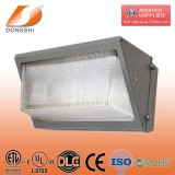IP66 Carcaça de fundição 120W Outdoor LED Wall Lighting