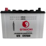 Batería de coche del almacenaje 70Ah (N70)