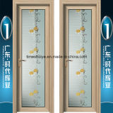 Las puertas de aluminio de buena calidad Casement