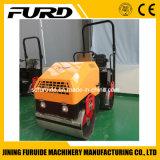 Rullo compressore vibratorio del rullo 2ton di consolidamento di terreno di alta qualità (FY-900)