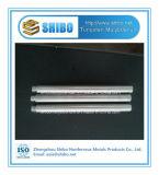 Elettrodo puro del molibdeno 99.95% del prodotto della stella del rifornimento della fabbrica