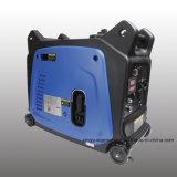 generatore dell'invertitore della benzina 3.0kVA con l'avviatore ed il telecomando