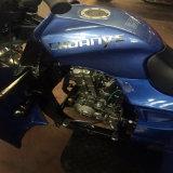 3車輪150cc水は大きい貨物との4回の打撃のモーターバイクかオートバイTrikeを冷却した