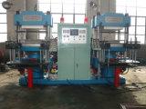 油圧出版物のゴム製版の加硫の出版物機械