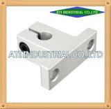 Ar15-hoog Precisie CNC die van het Aluminium van het Metaal van de Kwaliteit de Naar maat gemaakte Delen machinaal bewerken